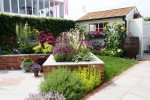 Just Retirement: A Garden For Every Retiree, The Planting List