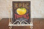 Book Review – Epic Tomatoes