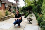David Neale, Award Winning Garden Designer