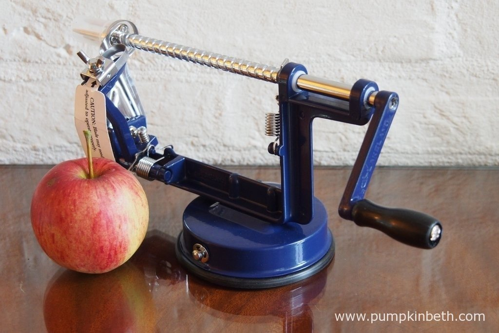 Lakeland's Apple Master.