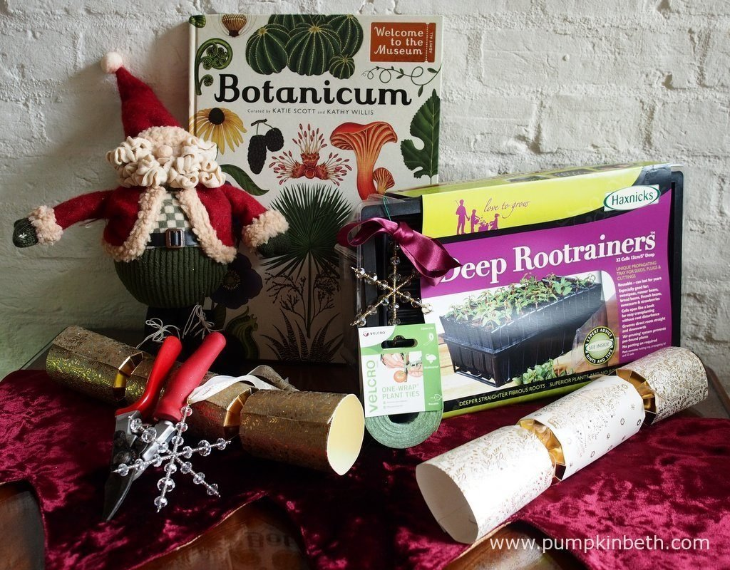 Here's a selection of some of the gift ideas I have trialled and tested for you.