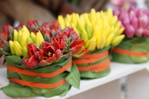 Where to buy British Grown Cut Flowers for Valentine's Day 2015