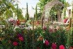 RHS Hampton Court Palace Flower Show 2015