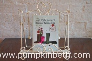The Just Retirement Book Of Gardening By Tracy Foster