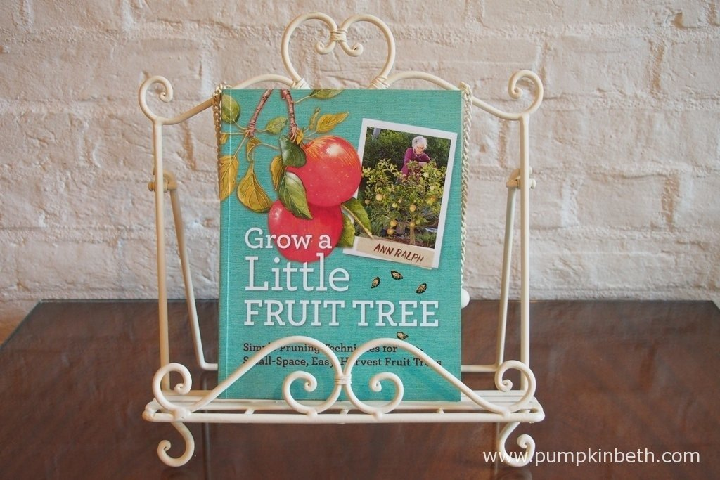 Grow a Little Fruit Tree by Ann Ralph.