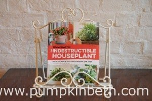 Book Review – The Indestructible Houseplant