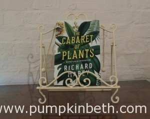 Book Review – The Cabaret of Plants by Richard Mabey