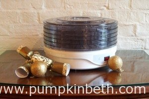 Lakeland My Kitchen Food Dehydrator Review