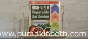 Book Review – High-Yield Vegetable Gardening