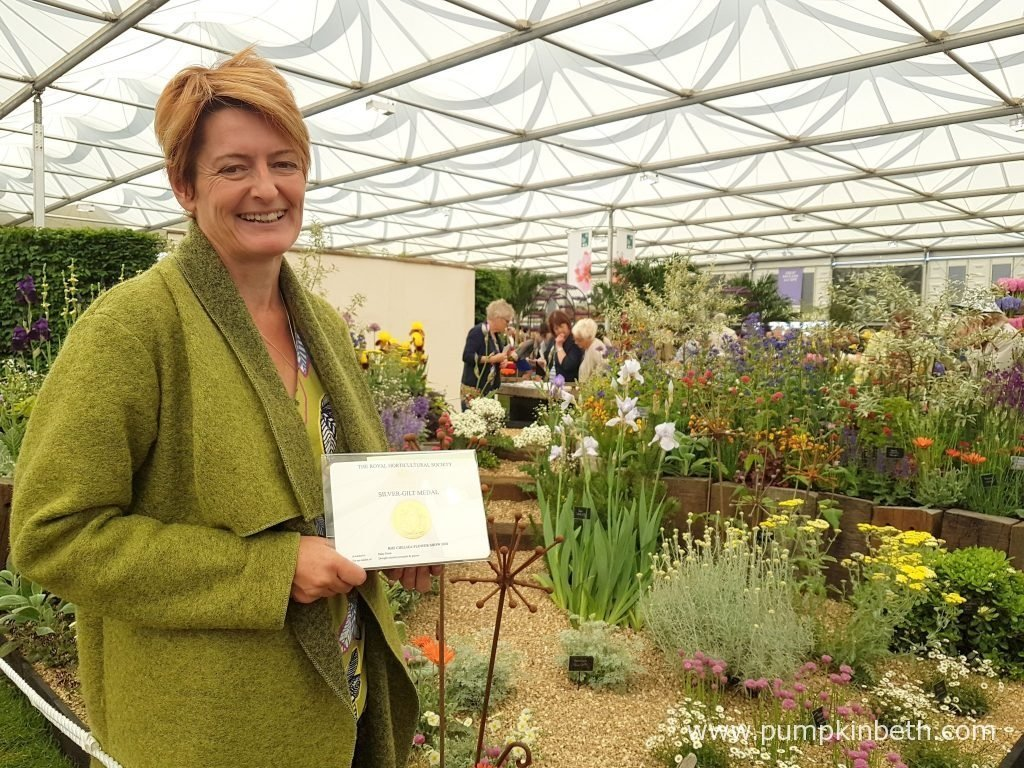 Daisy Roots is owned and run by Annie Godfrey, who grows and supplies healthy, hardy perennials and ornamental grasses in Hertford, Hertfordshire.