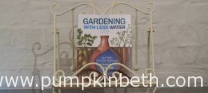 Book Review – Gardening With Less Water
