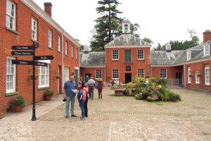 Highlights of the Heritage Open Days 2019