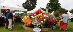RHS Wisley Flower Show 2016