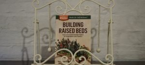 Book Review – Building Raised Beds