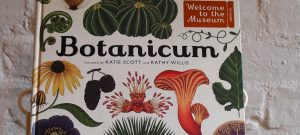 Book Review – Botanicum