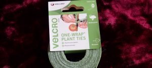 Reusable VELCRO® Brand One-Wrap Plant Ties