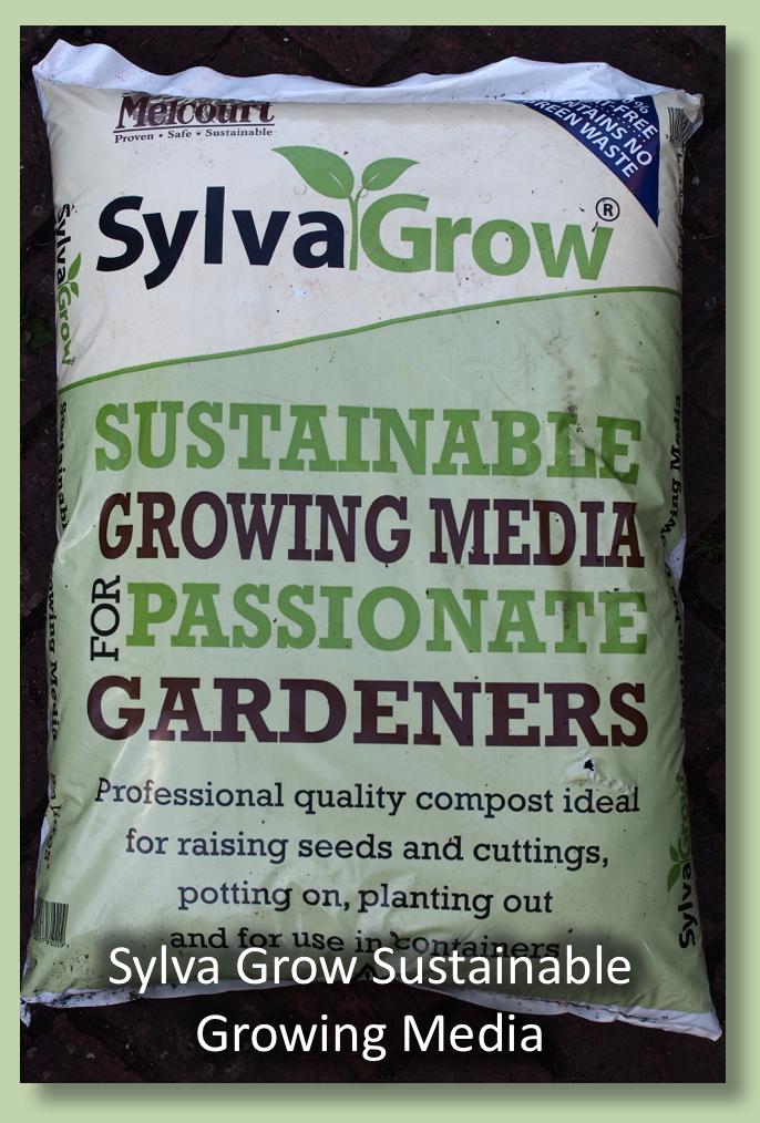 Sylva Grow Sustainable Growing Media