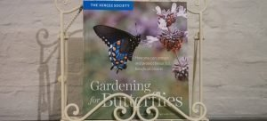 Book Review – Gardening for Butterflies