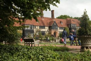 RHS Garden Wisley's Trees are Threatened by new A3 Plans