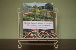 Book Review – No Dig Organic Home & Garden