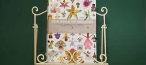 Book Review – The Book of Orchids