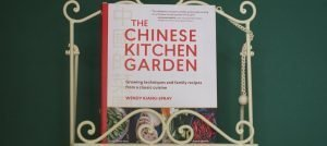 Book Review – The Chinese Kitchen Garden