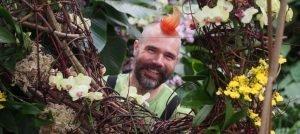 Henck Röling, Master Florist