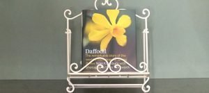 Book Review – Daffodil