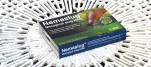 Nemaslug® Biological Slug Killer