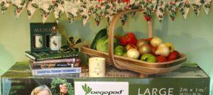 Christmas Gifts for Gardeners 2018