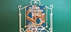Book Review – Teaming with Fungi