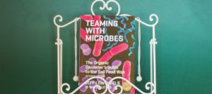 Book Review – Teaming with Microbes