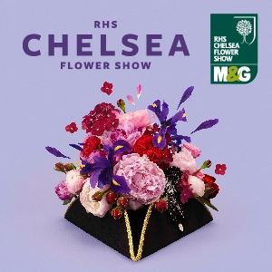 See my RHS Chelsea Flower Show coverage