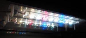 An update on the LED Lights, Misting Unit, & Equipment, inside my Orchidarium (part four)