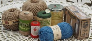 A Trial of Garden Twine
