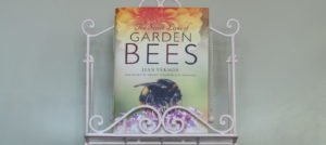 Book Review – The Secret Lives of Garden Bees by Jean Vernon