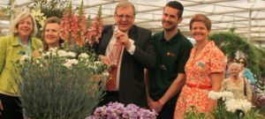 RHS Chelsea Flower Show Plant of the Decade