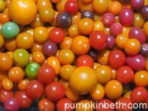 Sow these tomato seeds now to grow the tastiest tomatoes this summer!